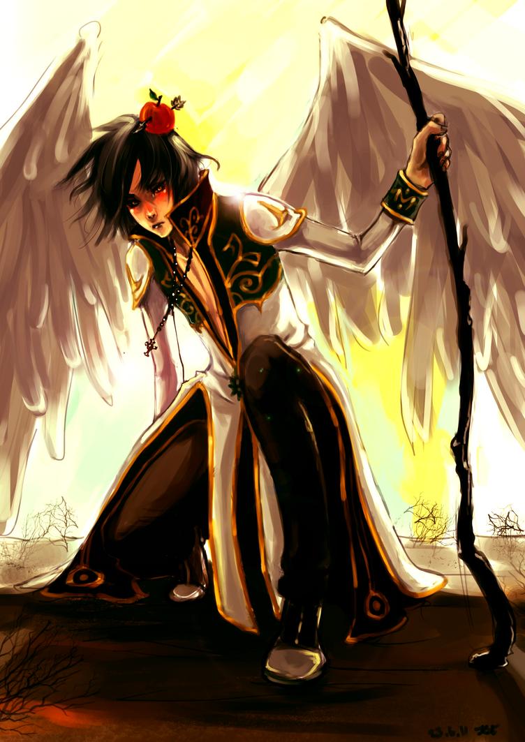 Next time...I kill you by Tsuminoaru