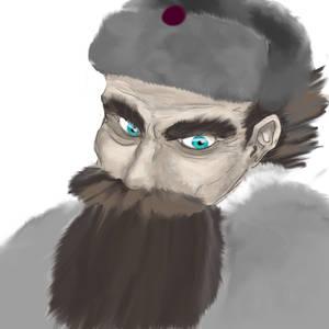Vladimir Mickailovitz avatar