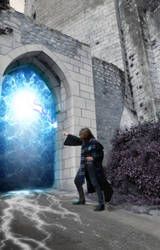 Opening the gate of Kaionos