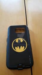 SkinIt case sticker