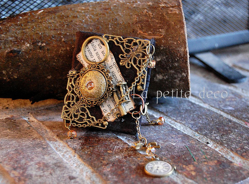 book jewerly by lapetitedeco