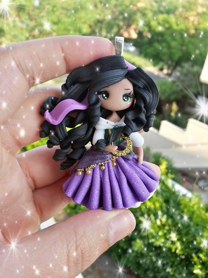 esmeralda by lapetitedeco