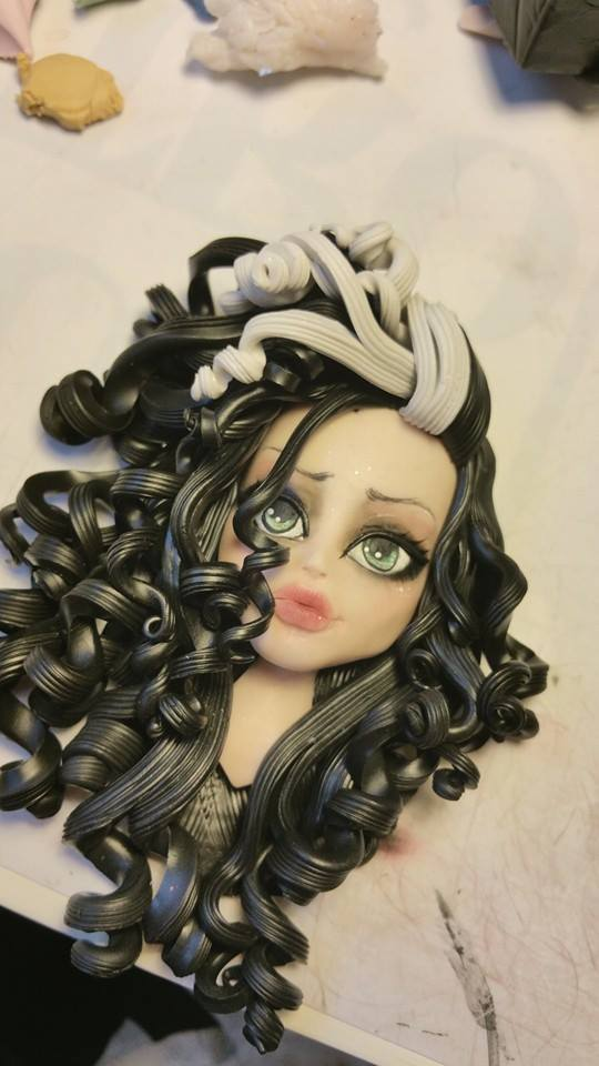 bellatrix lestrange by lapetitedeco