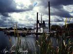 Herdsmans Lake