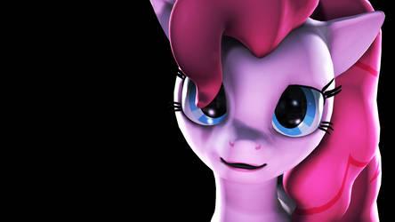 Pinkie Pie by Crazy350