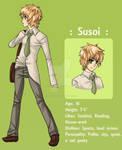 Susoi by ViceralSiren