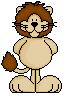 Lion by cloud-no9