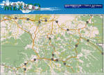 Google Maps - Ruta Carreteras