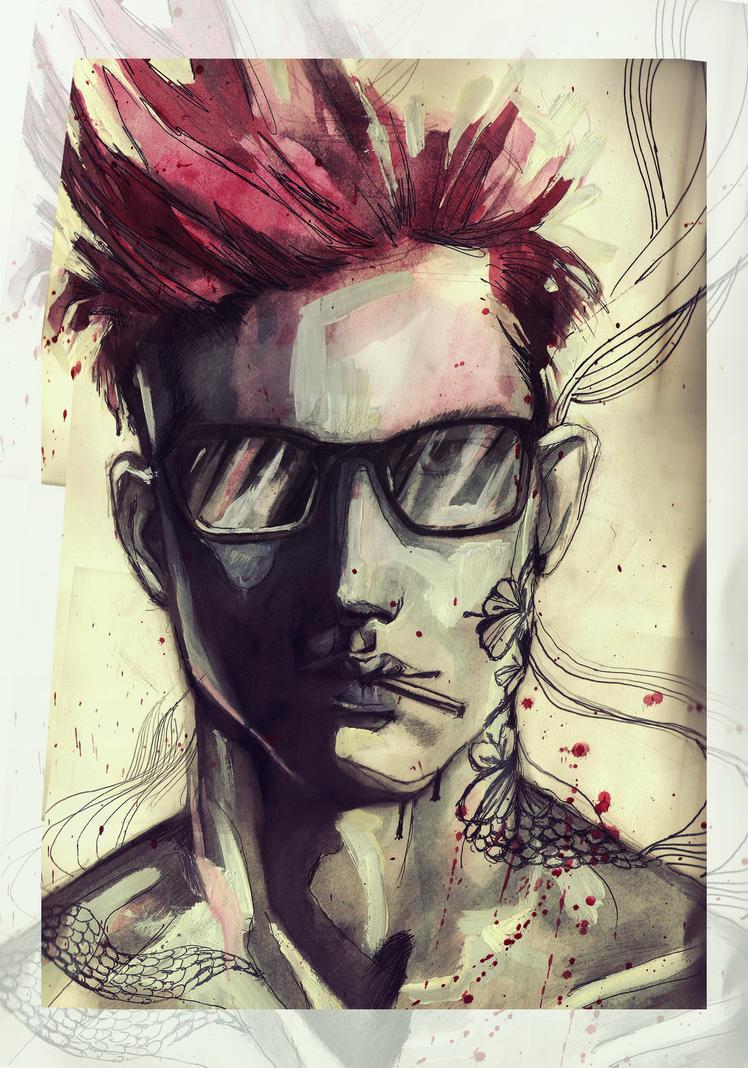 ....... by art418