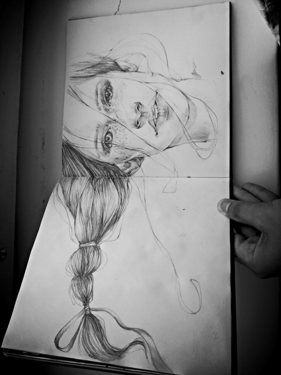 sketch1 by art418