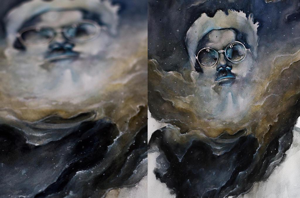 universe by art418