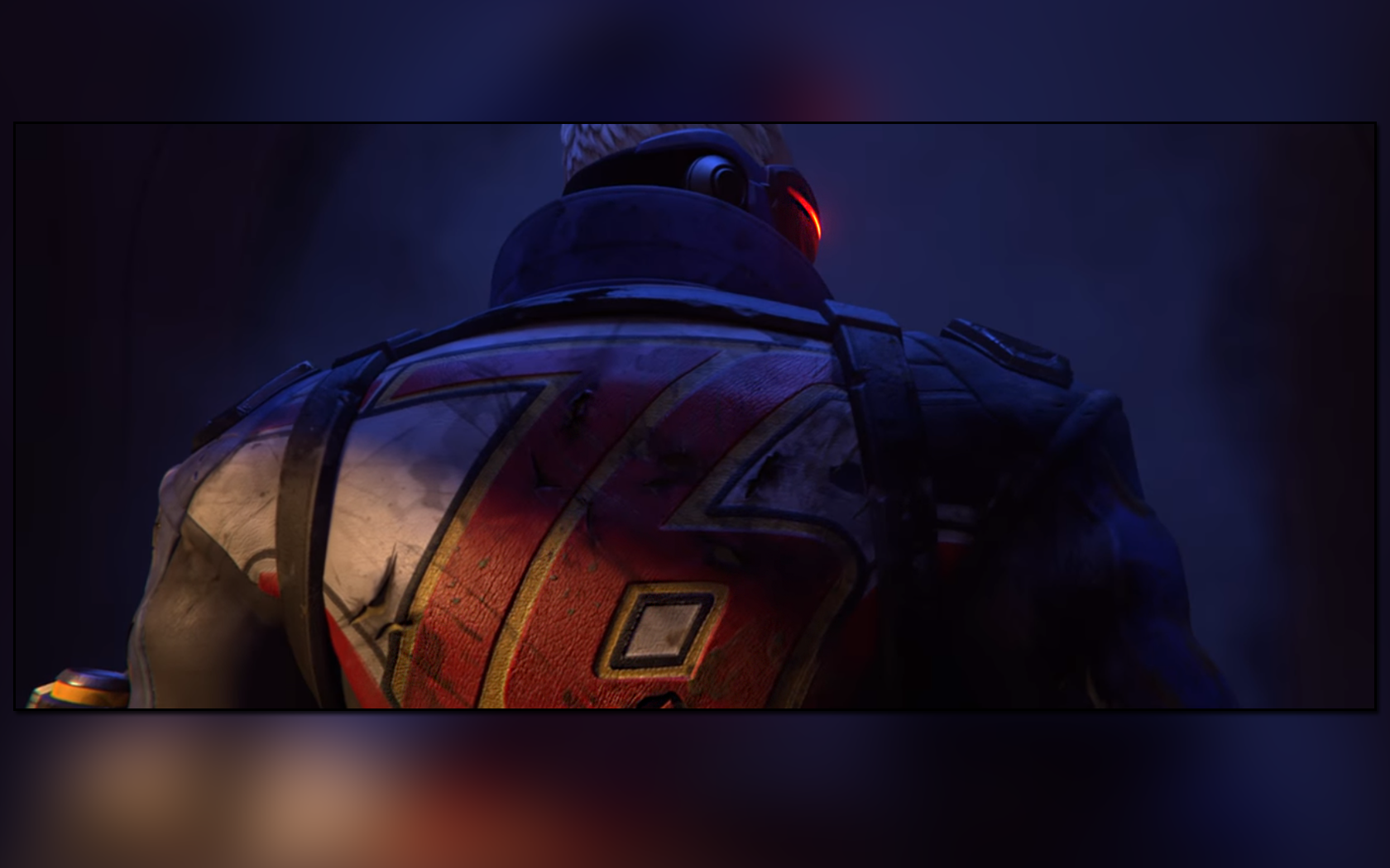 soldier 76 wallpaper - photo #7