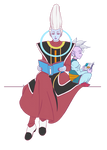 Quiet Time - Whis and Shin