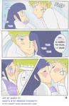 NaruHina Perfect Moment Page 4
