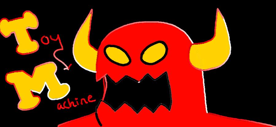 Toy Machine Logo | www.imgkid.com - The Image Kid Has It!