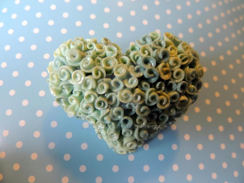Heart Full of Roses by AliceAriel on DeviantArt