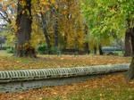 Autumn, Rado Island
