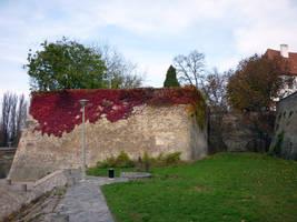 Red walls by glanthor-reviol