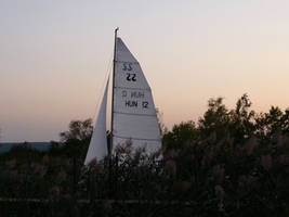 Hidden sail by glanthor-reviol