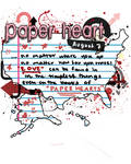 Paper Heart Poster Contest