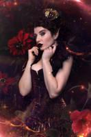 Dark Queen by DanielaDiederichs