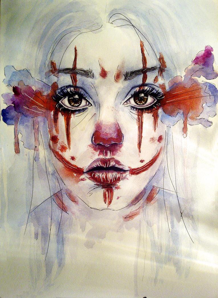 lost dreams by Arlene-Devon