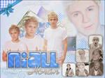 Blend Niall Horan