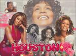 Whitney Houston DEP