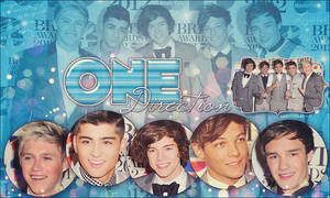 Blend One Direction