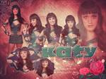 Blend Katy Perry