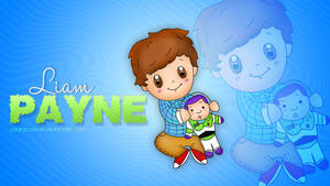 Wallpaper Liam Payne Cute