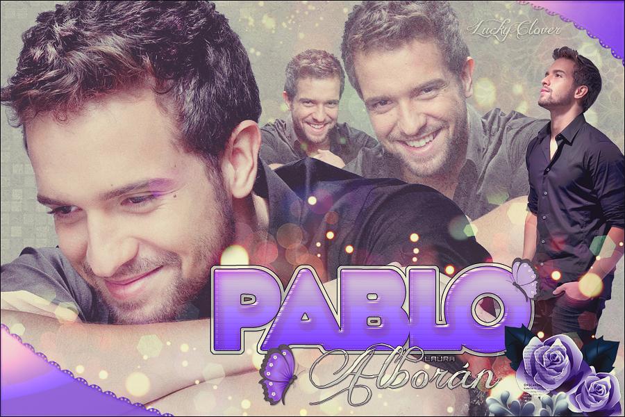 Blend Pablo Alboran