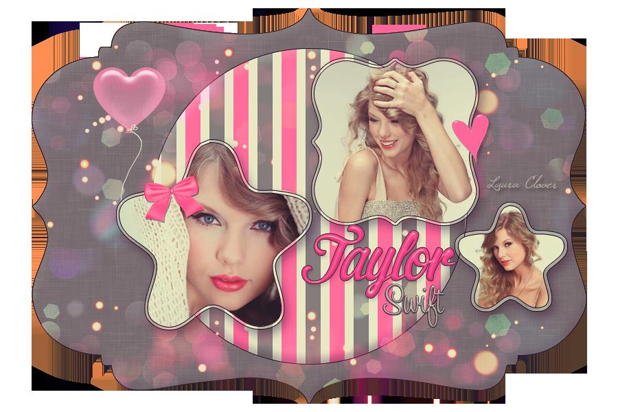 Blend Taylor Swift