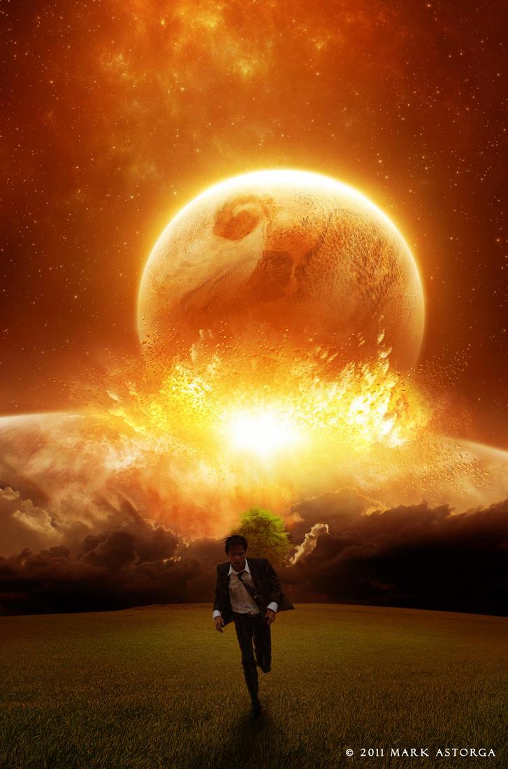 Apocalypse by darkm4rk