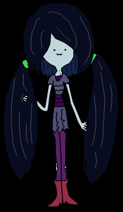 Cute Marceline by Liminyade on DeviantArt