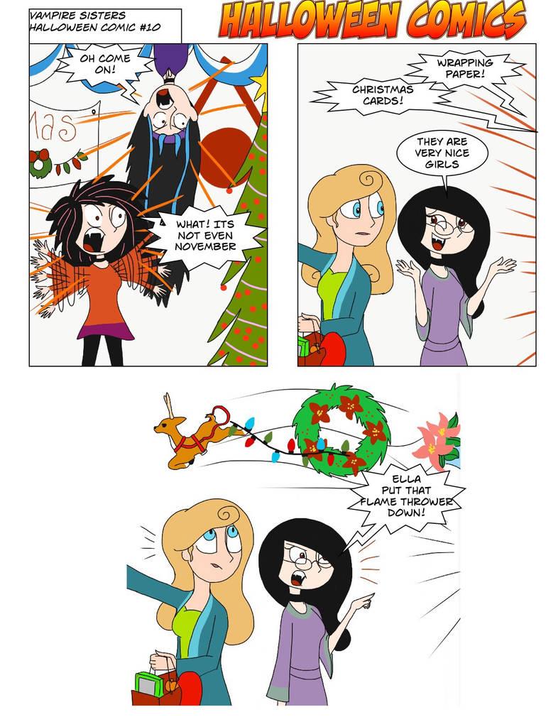 Too Early For Christmas.Vp Too Early For Christmas By Lonewolf20 On Deviantart