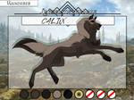 [LotV] Calix - RETIRED -