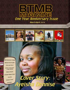 BTMB March/April 2014 Cover