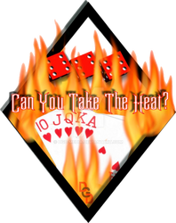 Can You Take The Heat?
