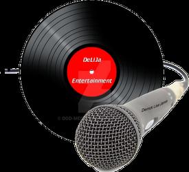 DeLiJa Logo