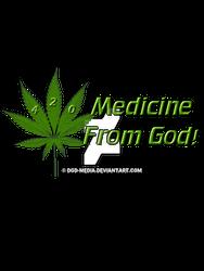 Medicine From Gods