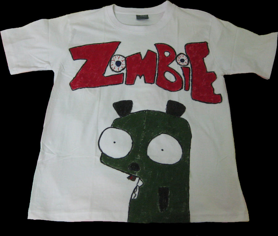Zombie by RaZero0