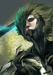 [MGR] Raiden