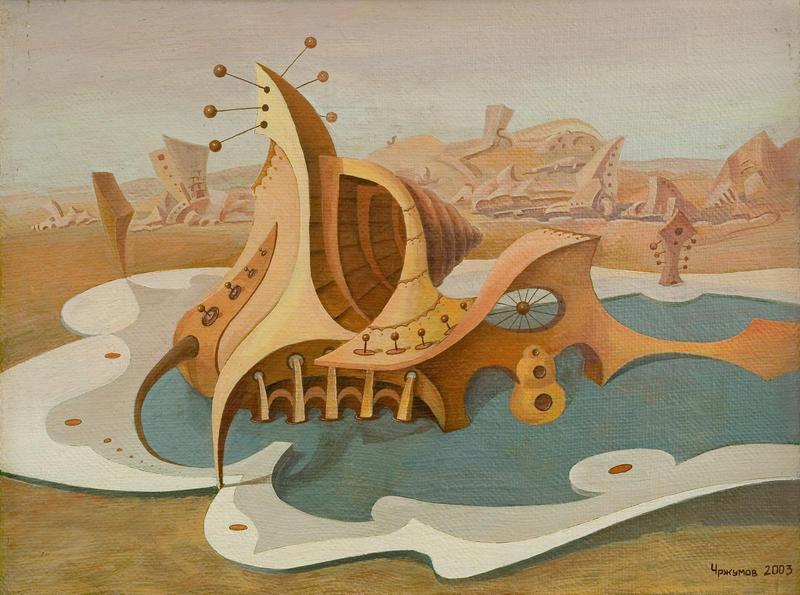 2003 by VitUrzh