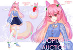 ADOPTABLE AUCTION(CLOSED)