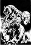 A ordem de Licaao-cover#2