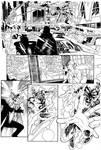 Ultimade spiderman 03 inker Low