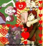 Gaasaku-love