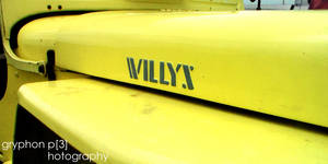 Willy's Jeep 2