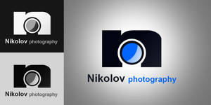 N Photography Logo